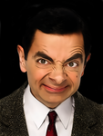 Mr Bean by donvito62