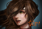 WIP! [Katerin] by Esgalor