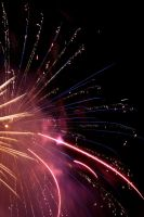Fireworks by theDexperience