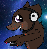 Cosmo Steam Profile Picture by Bella-Brownies