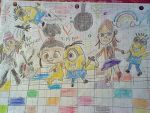 Dancing with the Minions! by Angelgirl10