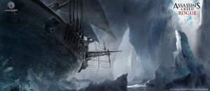 Assassin's Creed Rogue 09 by drazebot