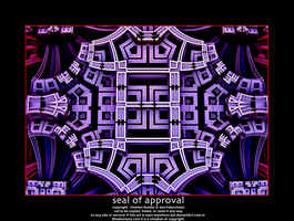 seal of approval by fraterchaos