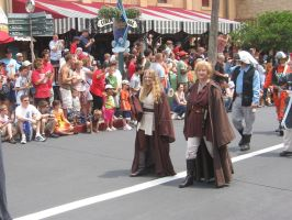 Star Wars Weekends 08 by LadyofRohan87
