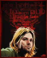 COBAIN II by AtixVector