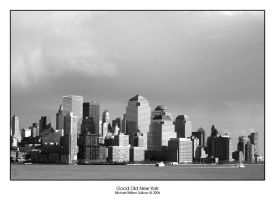 Good Old New York by sullivan1985