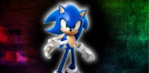 Sonic - Wallpaper 7 by I-G-imagination