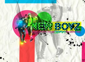 New Boyz by xman20