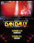 Club Flyer by camber-design