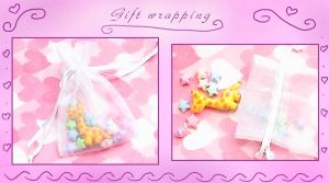 gift wrapping by neko-crafts