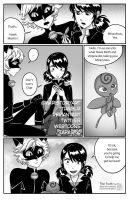 The Truth Page Fifteen (chapter3) by MariStoryArt