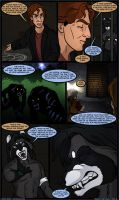The Realm of Kaerwyn Issue 7 Page 36 by JakkalWolf