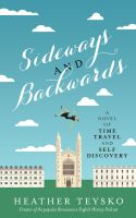 Book Cover Design for Sideways and Backwards by ebooklaunch