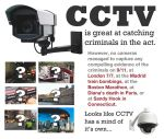CCTV has a mind of its own... by OrderOfTheNewWorld
