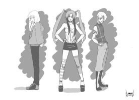 Characters_01 by 18j
