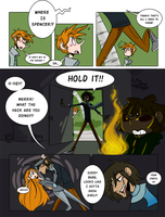 Wafflefry - Page 25 by MightyMelleR