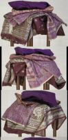 Fabric Pack 6 by TwilightAmazonStock