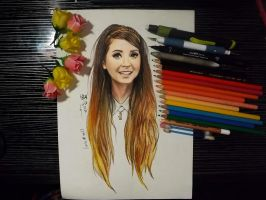 Zoella by Williaaaaaam