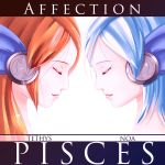 PISCES - AFFECTION by SaviourG