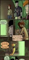 WL Round 5-Killer, Page 23 by eraserman