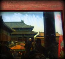 forbidden city by vivsters