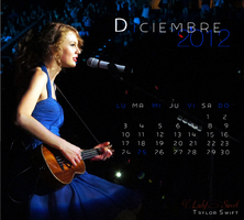 Diciembre Taylor by LalySweet