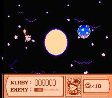 Kirby's Adventure - Final Showdown by RUinc