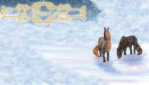 A winters love by saphiraly