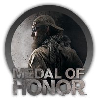 Medal of Honor (2010) - Icon by Blagoicons
