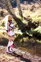 Tales of Xillia - The Wonders of Rieze Maxia by Gwiffen