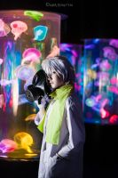 DRAMAtical Murder: Clear by KiraHokuten