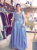 Learned Ladies Armande Dress by TheCostumer