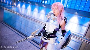 AFA 2011 - 12 by shiroang