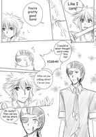 Sora and ... pg.7 by Sora-to-Kuraudo