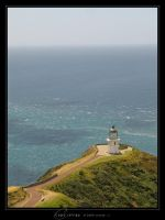 Cape Reinga by Crooty