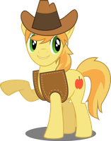 Braeburn! by laberoon