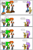 What's wrong with him? Page 1 by Tsubasa-16