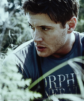 Dean Winchester Edit 6 by Cammerel