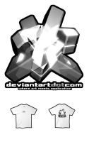 Devious tshirt 2 by devious