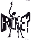 Crime? by stelleo