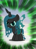 little Chrysalis by Kateryna-Kuznetsova