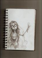 Corpse Bride by ursrules1