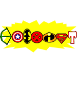 Super Coexist by AWESwanky