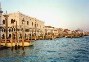 Grand Canal by mr-macd