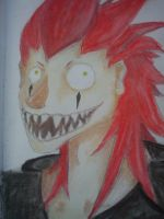 Axel? by im-a-nobody