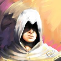 Altair Ibn La'Ahad by Mint-Solidor