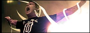 Parkway Drive by bsvictor