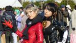 Bayonetta cosplay at Comiket by akiba16