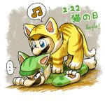 Cat s Day by Angle-007