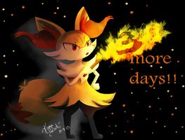 3 more days to the Kalos region!! by kiraradaisuki